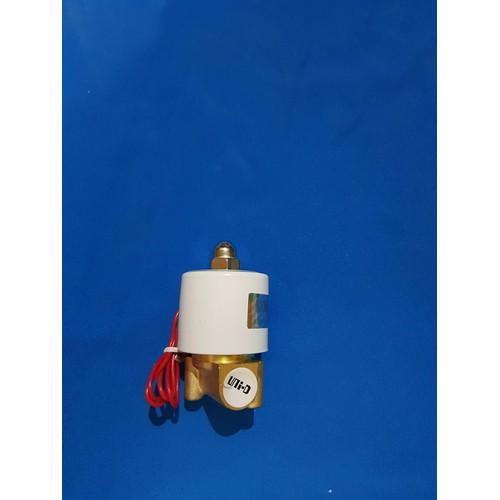Van điện từ 36V  - dùng thay thế sửa chữa  - máy lọc nước bán công nghiệp - 4136673 , 10270758 , 15_10270758 , 300000 , Van-dien-tu-36V-dung-thay-the-sua-chua-may-loc-nuoc-ban-cong-nghiep-15_10270758 , sendo.vn , Van điện từ 36V  - dùng thay thế sửa chữa  - máy lọc nước bán công nghiệp