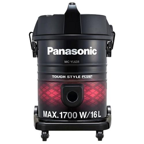 Máy hút bụi Panasonic MC-YL631RN46 - 4133849 , 10266481 , 15_10266481 , 3400000 , May-hut-bui-Panasonic-MC-YL631RN46-15_10266481 , sendo.vn , Máy hút bụi Panasonic MC-YL631RN46