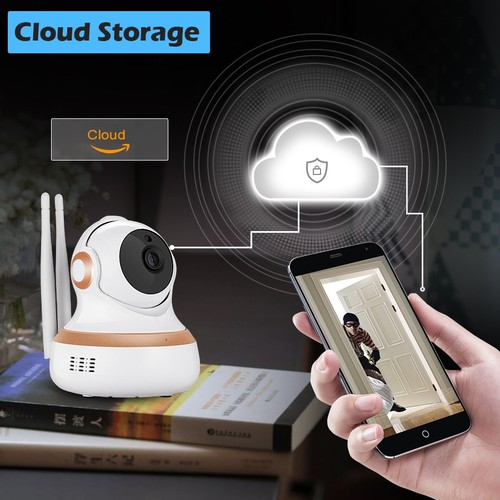 Camera IP Vinatech Cloud 960P Dùng App Yoosee + Thẻ 32GB
