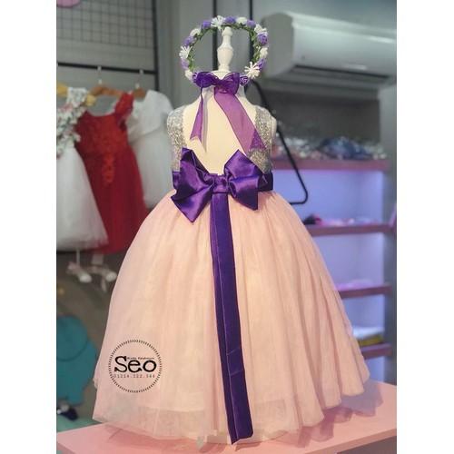 Đầm công chúa cho bé hàng cao cấp giá rẻ - 4133818 , 10266403 , 15_10266403 , 199000 , Dam-cong-chua-cho-be-hang-cao-cap-gia-re-15_10266403 , sendo.vn , Đầm công chúa cho bé hàng cao cấp giá rẻ