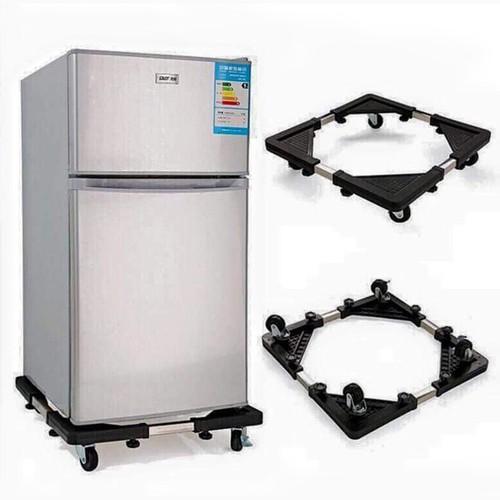 Chân đế kê  Tủ lạnh -Máy giặt có bánh xe đẩy - 4126641 , 10258139 , 15_10258139 , 187000 , Chan-de-ke-Tu-lanh-May-giat-co-banh-xe-day-15_10258139 , sendo.vn , Chân đế kê  Tủ lạnh -Máy giặt có bánh xe đẩy