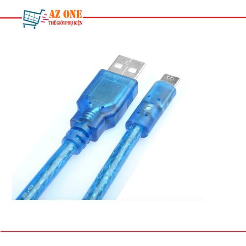CÁP MINI USB SANG USB NGẮN 30CM DÂY XANH CHỐNG NHIỄU - Dây MP3 - 4130727 , 10263260 , 15_10263260 , 35000 , CAP-MINI-USB-SANG-USB-NGAN-30CM-DAY-XANH-CHONG-NHIEU-Day-MP3-15_10263260 , sendo.vn , CÁP MINI USB SANG USB NGẮN 30CM DÂY XANH CHỐNG NHIỄU - Dây MP3