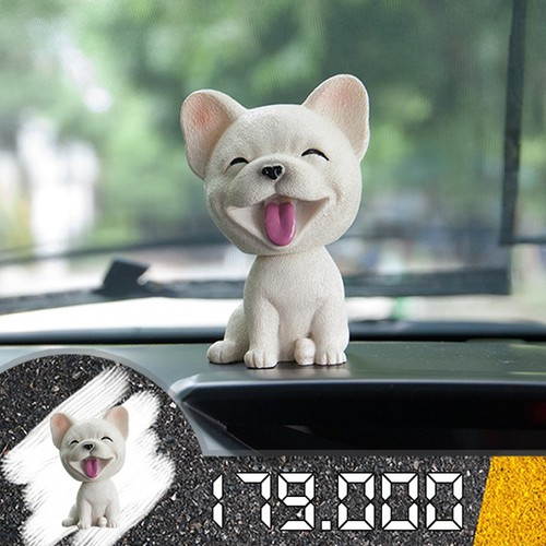 Chó lắc đầu trang trí xe hơi - 4130129 , 10262695 , 15_10262695 , 179000 , Cho-lac-dau-trang-tri-xe-hoi-15_10262695 , sendo.vn , Chó lắc đầu trang trí xe hơi