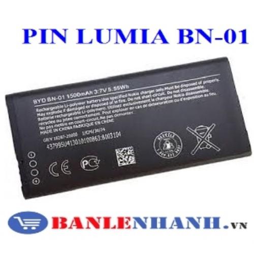 PIN NOKIA X BN-01 - 4128952 , 10261049 , 15_10261049 , 170000 , PIN-NOKIA-X-BN-01-15_10261049 , sendo.vn , PIN NOKIA X BN-01