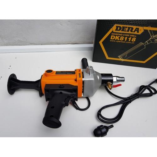 máy khoan rút lõi bê tông DERA DK8118-118mm-máy rút lõi bê tông - 4134648 , 10267748 , 15_10267748 , 1580000 , may-khoan-rut-loi-be-tong-DERA-DK8118-118mm-may-rut-loi-be-tong-15_10267748 , sendo.vn , máy khoan rút lõi bê tông DERA DK8118-118mm-máy rút lõi bê tông