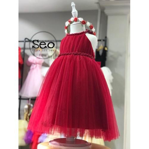 Đầm công chúa cho bé hàng cao cấp giá rẻ - 4133857 , 10266500 , 15_10266500 , 385000 , Dam-cong-chua-cho-be-hang-cao-cap-gia-re-15_10266500 , sendo.vn , Đầm công chúa cho bé hàng cao cấp giá rẻ