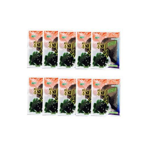 RONG BIỂN KHÔ NẤU CANH WAKAME -COMBO 5 GÓI - 4137016 , 10271213 , 15_10271213 , 140000 , RONG-BIEN-KHO-NAU-CANH-WAKAME-COMBO-5-GOI-15_10271213 , sendo.vn , RONG BIỂN KHÔ NẤU CANH WAKAME -COMBO 5 GÓI