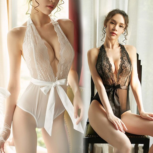 ĐL68-Váy ngủ body ren gợi cảm nữ - 11110010 , 10256575 , 15_10256575 , 220000 , DL68-Vay-ngu-body-ren-goi-cam-nu-15_10256575 , sendo.vn , ĐL68-Váy ngủ body ren gợi cảm nữ