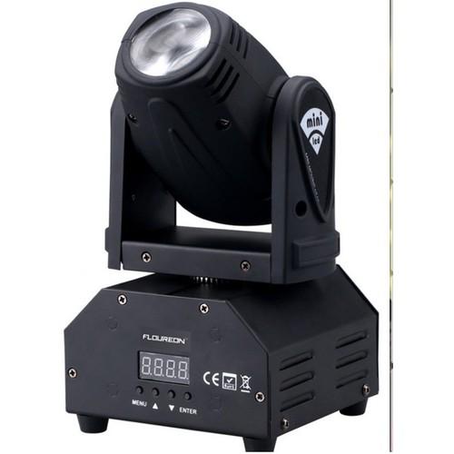 Đèn Moving Heat Mini 10W