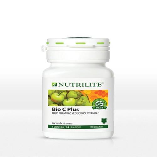 TP bảo vệ sức khỏe Vitamin C Nutrilite Bio C Amway - 4144327 , 10280991 , 15_10280991 , 688000 , TP-bao-ve-suc-khoe-Vitamin-C-Nutrilite-Bio-C-Amway-15_10280991 , sendo.vn , TP bảo vệ sức khỏe Vitamin C Nutrilite Bio C Amway
