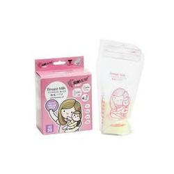 Túi trữ sữa SunMum Thái Lan 50pcs Mẫu mới