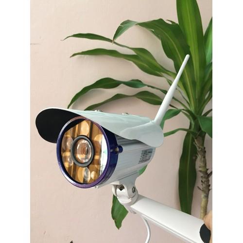 Camera giám sát Yoosee Ngoài trời HD 1080P GK độ nét cao - 4145089 , 10281954 , 15_10281954 , 620000 , Camera-giam-sat-Yoosee-Ngoai-troi-HD-1080P-GK-do-net-cao-15_10281954 , sendo.vn , Camera giám sát Yoosee Ngoài trời HD 1080P GK độ nét cao