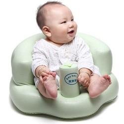 Ghế hơi tập ngồi bơm tay tiện dụng cho bé yêu cực tiện lợi