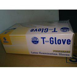 Găng tay khám T-Glove S, M, L