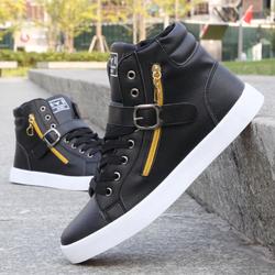 GIÀY CAO CỔ NAM - CV108 + Tặng lót giày tăn chiều cao