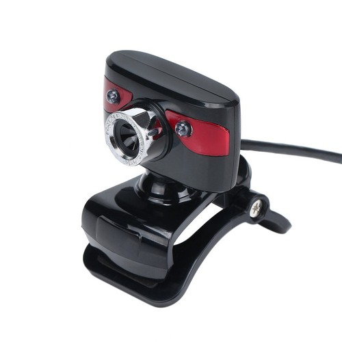 Webcam cho Máy Tính Để Bàn - 4147567 , 10285522 , 15_10285522 , 185000 , Webcam-cho-May-Tinh-De-Ban-15_10285522 , sendo.vn , Webcam cho Máy Tính Để Bàn