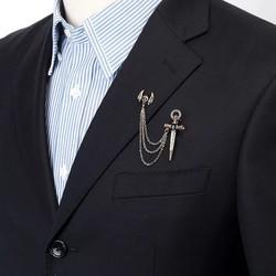Phụ kiện cài áo nam cao cấp