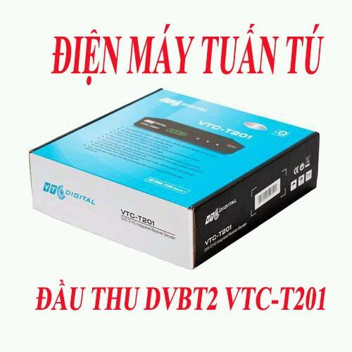 Đầu thu truyền hình kỹ thuật số VTC-T201