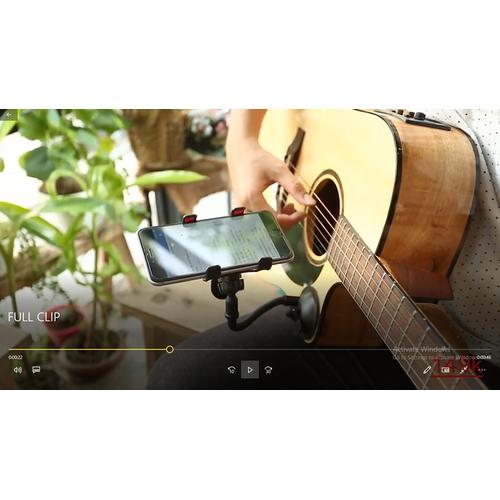 Kẹp Guitar xem hợp âm - 4147003 , 10284661 , 15_10284661 , 140000 , Kep-Guitar-xem-hop-am-15_10284661 , sendo.vn , Kẹp Guitar xem hợp âm