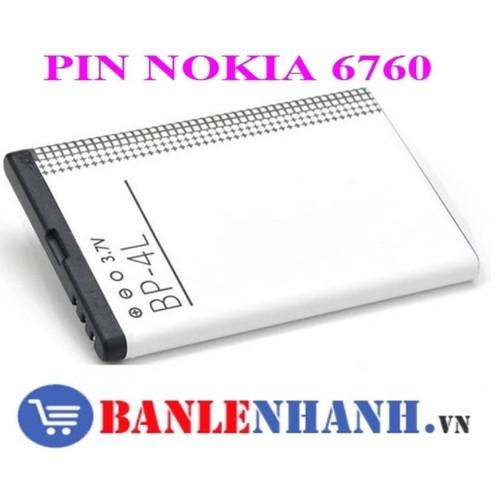 PIN NOKIA 6760