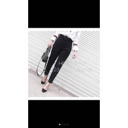 BAGGY ĐAI ZẬP ÔZE - SIÊU PHẨM ẢNH THẬT-220k