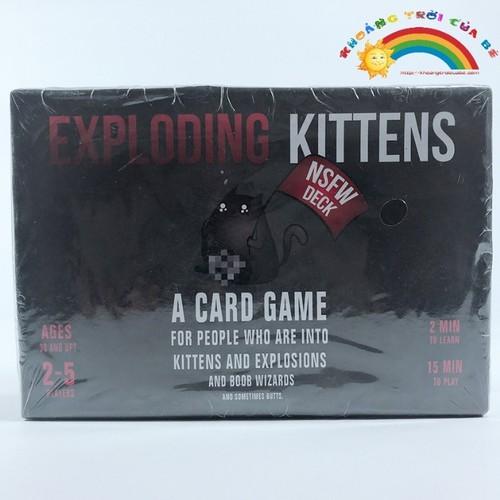 Bài mèo nổ 0161-2 KA520