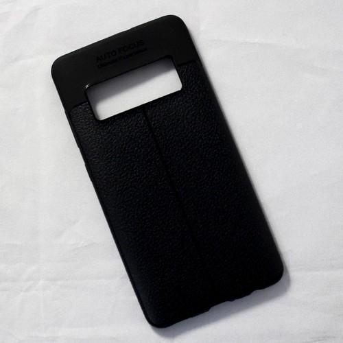 Ốp lưng sần Asus Zenfone AR dẻo đen