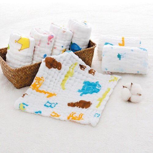 Set 5 khăn xô xuất Nhật 6 lớp rửa mặt cực mềm mịn cho bé sơ sinh - 4473797 , 11283306 , 15_11283306 , 60000 , Set-5-khan-xo-xuat-Nhat-6-lop-rua-mat-cuc-mem-min-cho-be-so-sinh-15_11283306 , sendo.vn , Set 5 khăn xô xuất Nhật 6 lớp rửa mặt cực mềm mịn cho bé sơ sinh