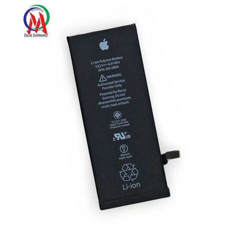 PIN XÀI CHO Điện Thoại IPHONE 6PLUS  ZIN BOX  DÒNG CAO CẤP