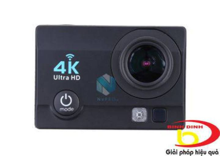 Action Camera 4K Ultral HD 7