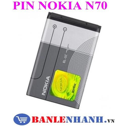 PIN NOKIA N70