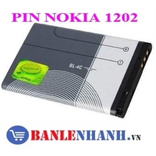 PIN NOKIA 1202