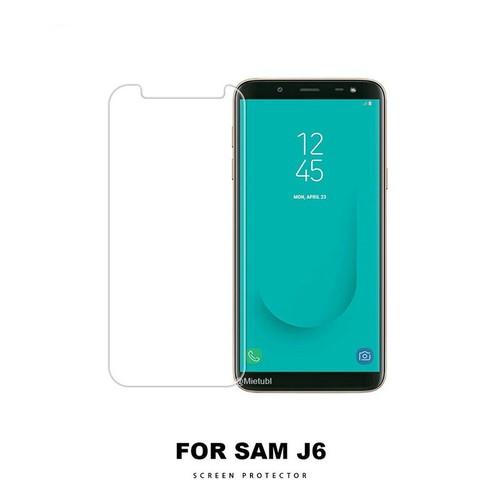 Miếng dán màn hình cường lực samsung Galaxy J6 2018