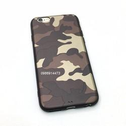 Ốp lưng rằn ri cực cá tính cho IPhone 6-6s Plus cực chất