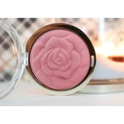 Phấn Má Hồng Milani Power Blush 17g #08 Tea Rose