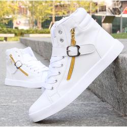 GIÀY CAO CỔ NAM - CB108 + Tặng lót giày tăn chiều cao