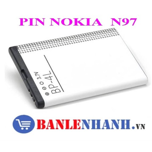 PIN NOKIA N97 BP-4L