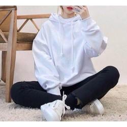 Áo hoodie túi trước