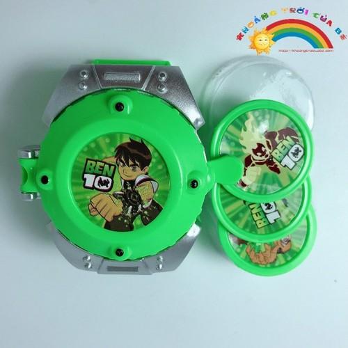 Đồng hồ Ben10 Omnitrix KA22 - 4147571 , 10285528 , 15_10285528 , 68000 , Dong-ho-Ben10-Omnitrix-KA22-15_10285528 , sendo.vn , Đồng hồ Ben10 Omnitrix KA22