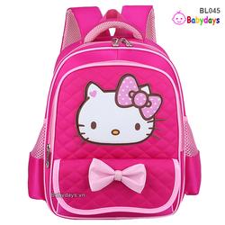 Balo mèo Hello Kitty cho bé BL045
