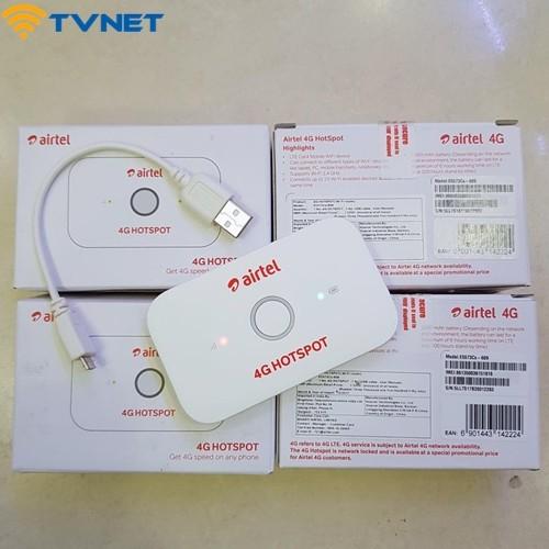 Bộ phát Wifi 4G Huawei E5573Cs-609 tốc độ 150Mbps