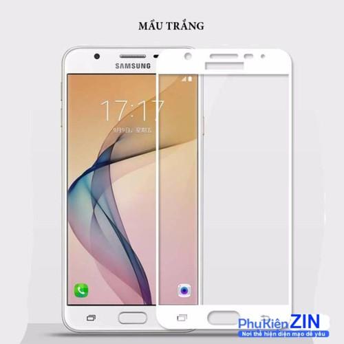 Miếng dán cường lực 3d full màn hình cho samsung j7 pro  màu trắng - 24208924 , 10301128 , 15_10301128 , 29000 , Mieng-dan-cuong-luc-3d-full-man-hinh-cho-samsung-j7-pro-mau-trang-15_10301128 , sendo.vn , Miếng dán cường lực 3d full màn hình cho samsung j7 pro  màu trắng