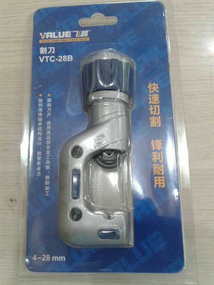 Dao cắt ống đồng VALUE VTC-28B