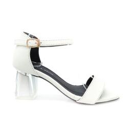 Giày sandal cao gót  - Bảo hành keo 1 năm
