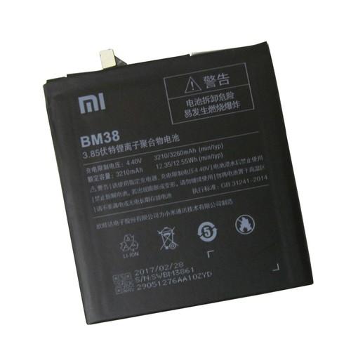 Pin Xiaomi Mi 4S BM38 3260mAh