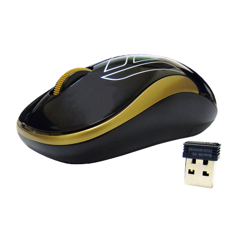 Chuột không dây VTrack  A4TECH G3-300N