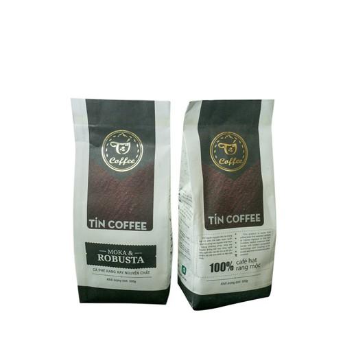 Cà phê nguyên chất TÍN COFFEE ROBUSTA loại đặc biệt 1kg - 4158652 , 10302497 , 15_10302497 , 365000 , Ca-phe-nguyen-chat-TIN-COFFEE-ROBUSTA-loai-dac-biet-1kg-15_10302497 , sendo.vn , Cà phê nguyên chất TÍN COFFEE ROBUSTA loại đặc biệt 1kg