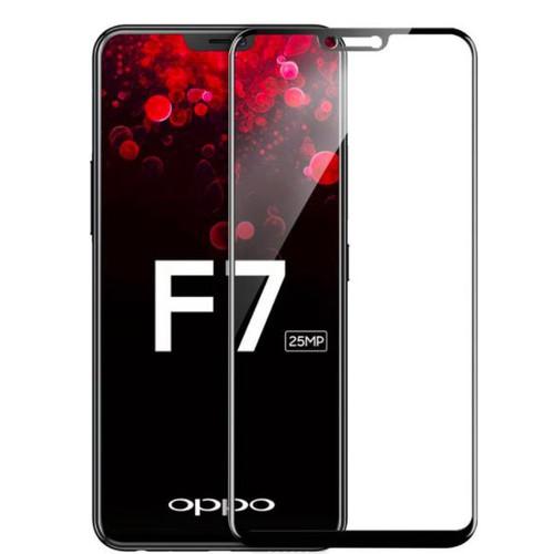 CƯỜNG LỰC OPPO F7 3D FULL MÀN HÌNH