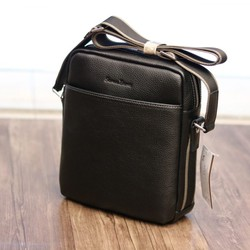 Túi da nam hàng hiệu đẳng cấp cho phái mạnh SG04