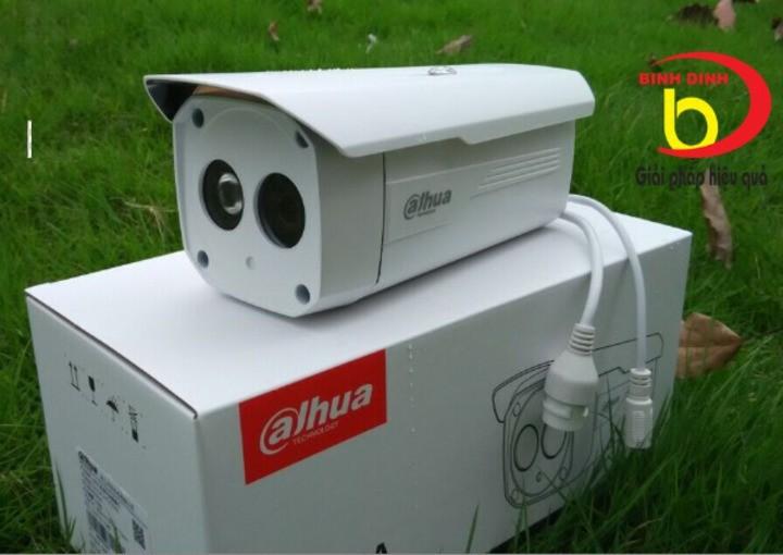 Camera IP 1.0 Megapixel Dahua DH-IPC-HFW 1025B 1